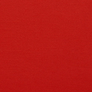 Essentials Red Upholstery Drapery Fabric