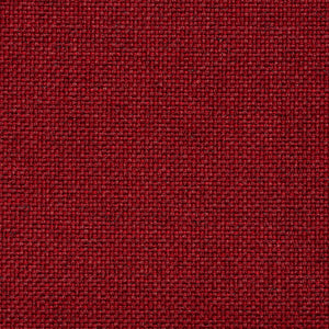 Essentials Heavy Duty Mid Century Modern Scotchgard Red Upholstery Fabric / Brick