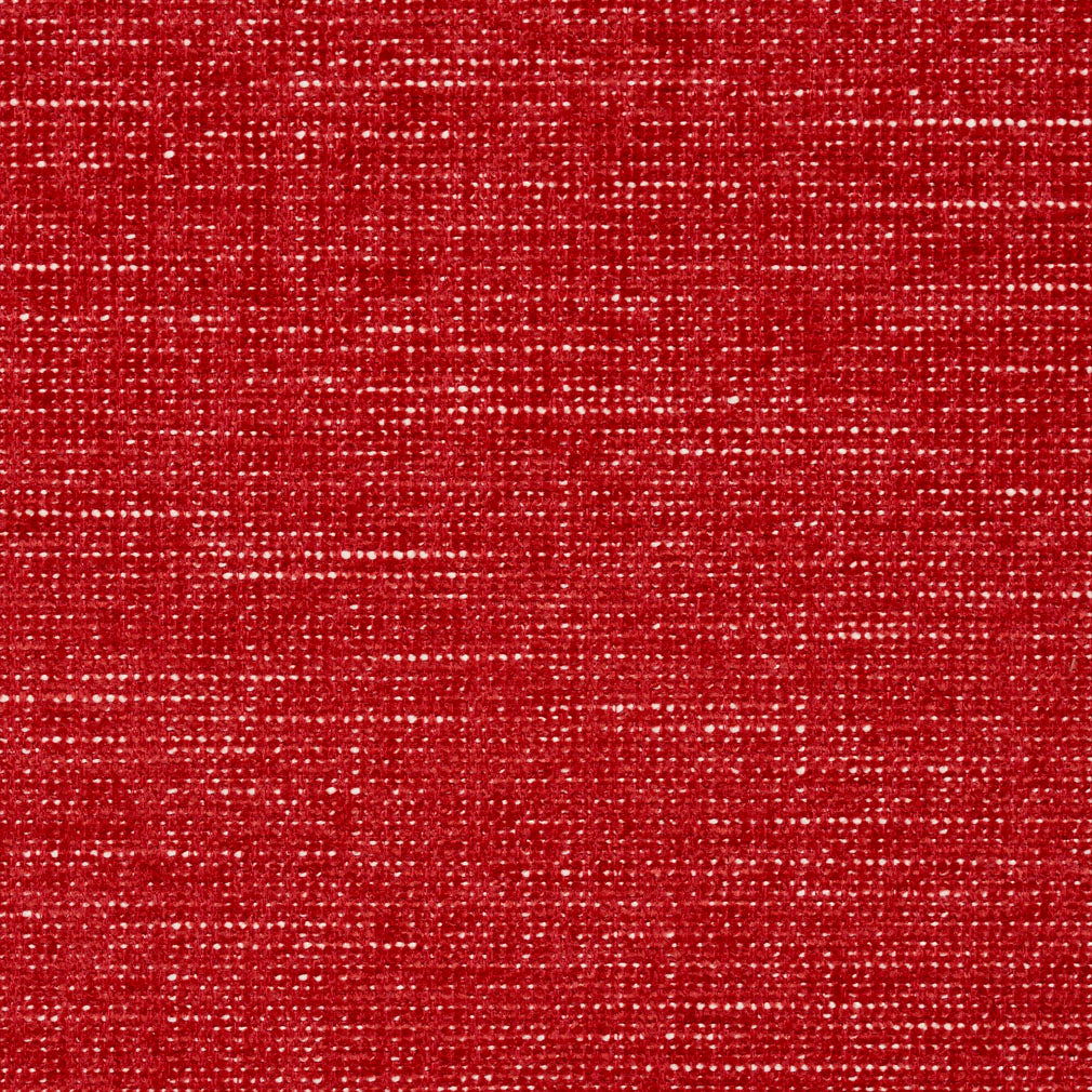 Essentials Crypton Red Upholstery Drapery Fabric / Cherry