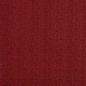 Essentials Stain Repellent Upholstery Fabric Red / Mosaic Spice