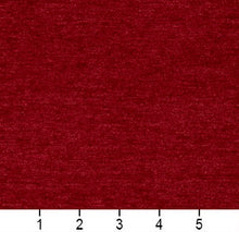 Load image into Gallery viewer, Essentials Crypton Red Upholstery Drapery Fabric / Ruby