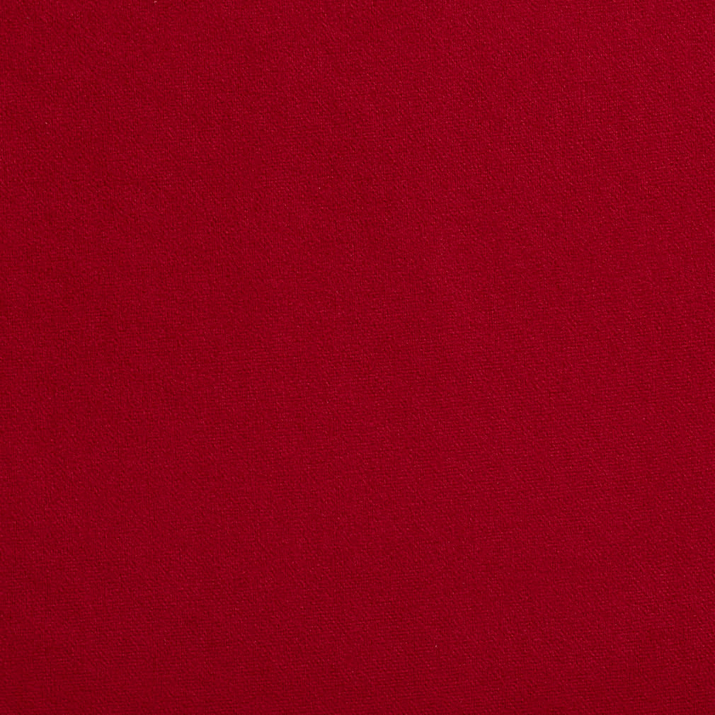 Essentials Microfiber Stain Resistant Upholstery Drapery Fabric Red / Ruby