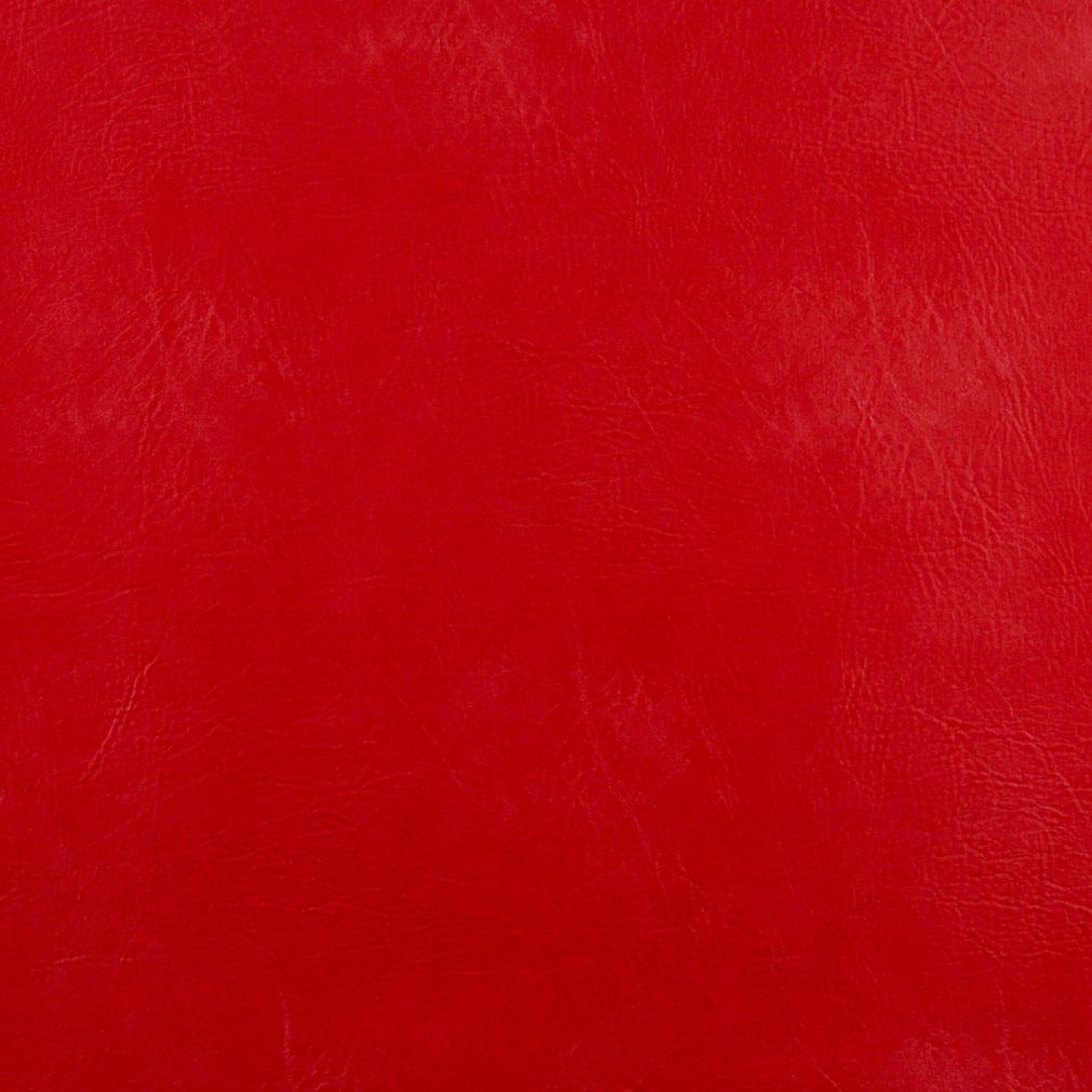 Essentials Marine Auto Upholstery Vinyl Fabric Red / Scarlet