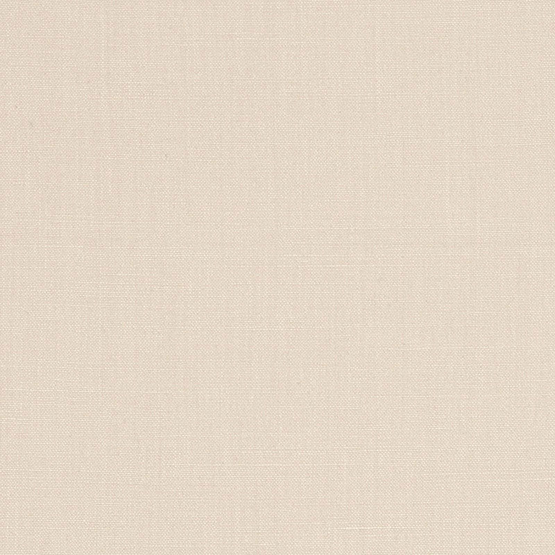 SCHUMACHER SAVANNAH LINEN FABRIC / SAND