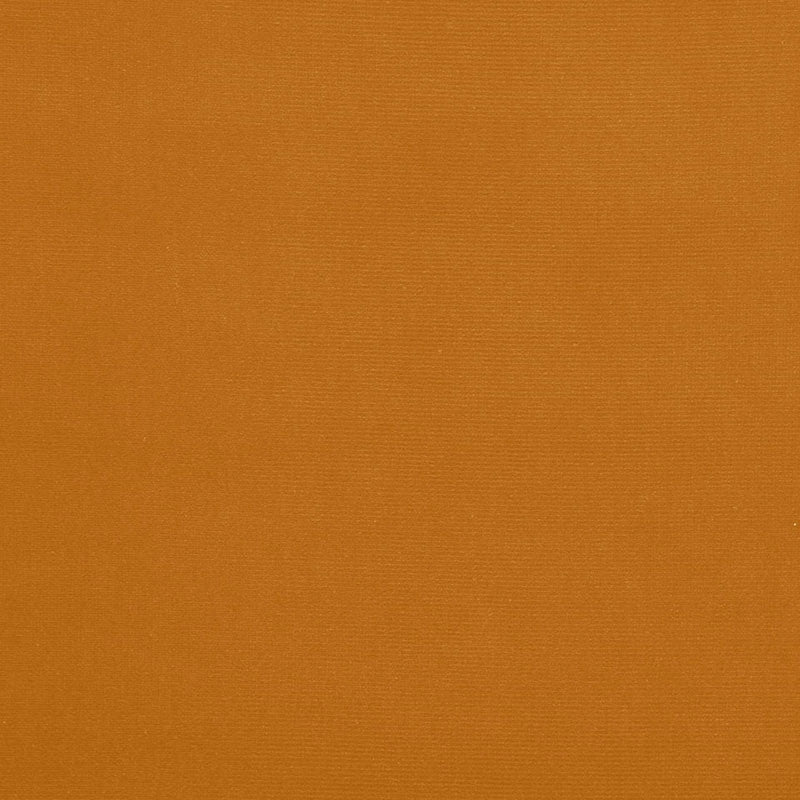 SCHUMACHER GAINSBOROUGH VELVET FABRIC / SUNGOLD