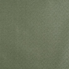 Load image into Gallery viewer, Essentials Heavy Duty Mid Century Modern Scotchgard Upholstery Fabric Sage Green Abstract / Pear