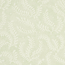 Load image into Gallery viewer, Schumacher Etched Fern Wallpaper / Leaf