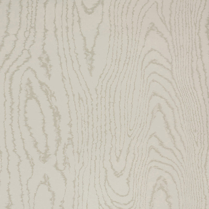Schumacher Faux Bois Wallpaper / Stone