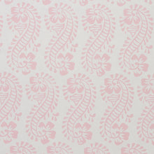 Load image into Gallery viewer, Schumacher Lani Wallpaper / Pink