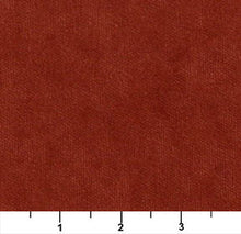Load image into Gallery viewer, Essentials Cotton Velvet Sienna Upholstery Drapery Fabric