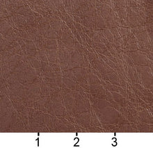 Load image into Gallery viewer, Essentials Breathables Sienna Heavy Duty Faux Leather Upholstery Vinyl / Canyon