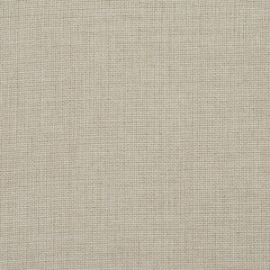 Essentials Outdoor Stain Resistant Upholstery Drapery Fabric Silver / Linen