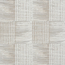 Load image into Gallery viewer, SCHUMACHER TERRA MAR INDOOR OUTDOOR FABRIC / STONE