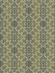 3 Colorways Ombre Geometric Upholstery Fabric Blue Green Beige