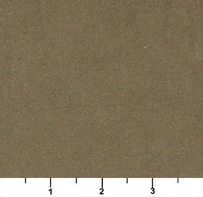 Essentials Cotton Velvet Tan Upholstery Drapery Fabric