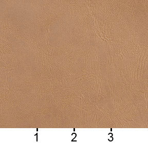 Essentials Breathables Heavy Duty Faux Leather Upholstery Vinyl / Tan