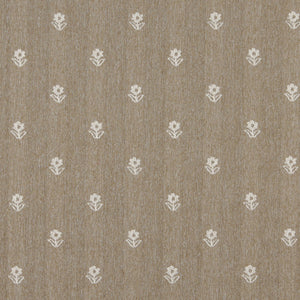 Essentials Tan Beige Upholstery Fabric / Toast Petal
