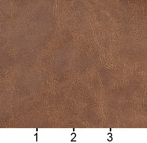 Essentials Breathables Tan Heavy Duty Faux Leather Upholstery Vinyl / Desert