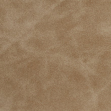 Load image into Gallery viewer, Essentials Breathables Tan Heavy Duty Faux Leather Upholstery Vinyl / Mushroom