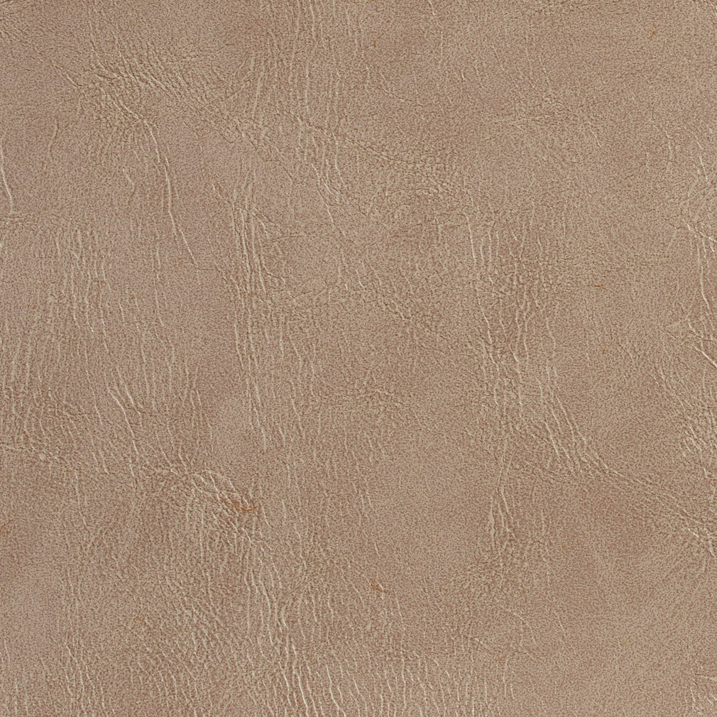 Essentials Breathables Heavy Duty Faux Leather Upholstery Vinyl / Taupe