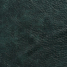 Load image into Gallery viewer, Essentials Breathables Heavy Duty Faux Leather Upholstery Vinyl / Teal