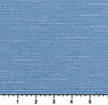 Load image into Gallery viewer, Essentials Turquoise Blue Upholstery Fabric