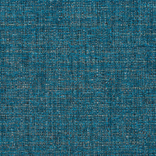 Load image into Gallery viewer, Essentials Crypton Turquoise Upholstery Drapery Fabric / Peacock