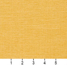 Load image into Gallery viewer, Essentials Crypton Yellow Upholstery Drapery Fabric / Canary