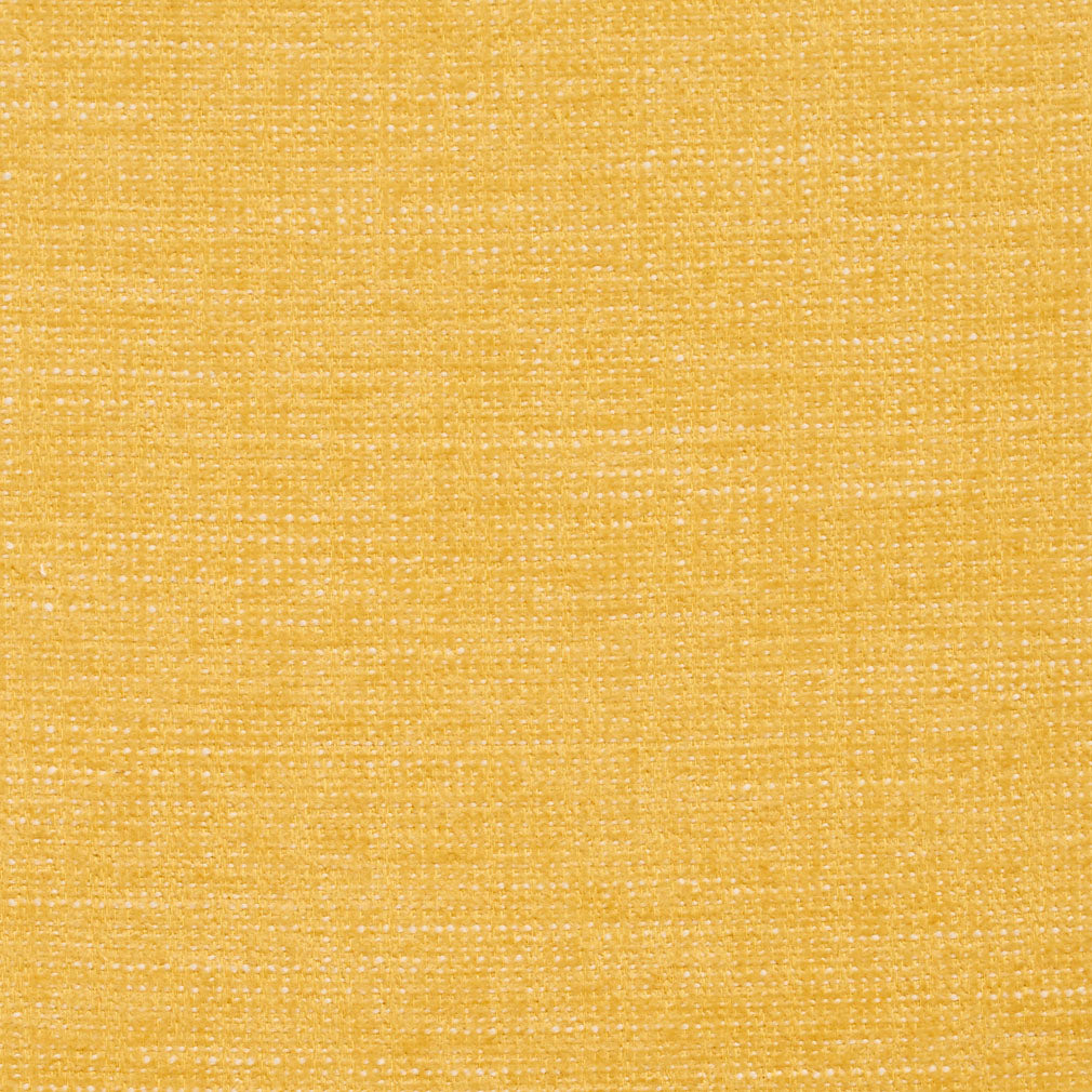 Essentials Crypton Yellow Upholstery Drapery Fabric / Canary