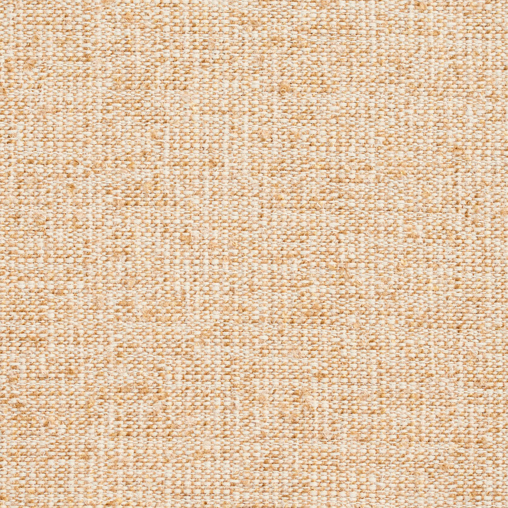 Essentials Crypton Yellow White Upholstery Fabric / Beach