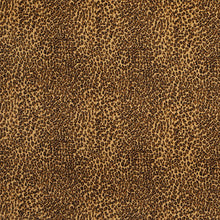 Load image into Gallery viewer, Essentials Performance Stain Resistant Microfiber Upholstery Fabric / Cheetah