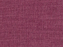 Load image into Gallery viewer, Water & Stain Resistant Heavy Duty Heather Lavender Magenta Pink Red Coral  Mid Century Modern Heathered Tweed Upholstery Drapery Fabric FB-ATX