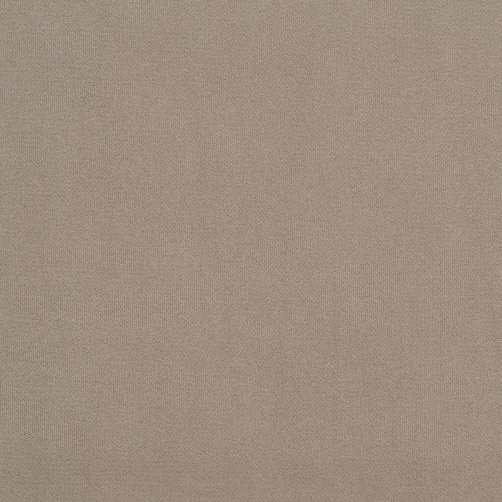 Crypton Gray Performance Abrasion Stain Fade Resistant Velvet Upholstery Fabric / Fog