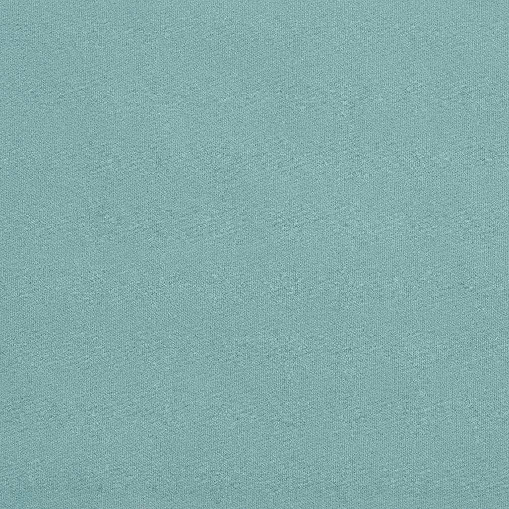 Essentials Crypton Performance Abrasion Stain Fade Resistant Velvet Upholstery Fabric / Aqua