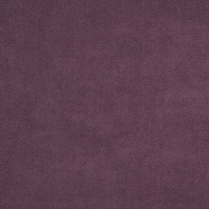 Crypton Performance Abrasion Stain Fade Resistant Velvet Upholstery Fabric / Heather