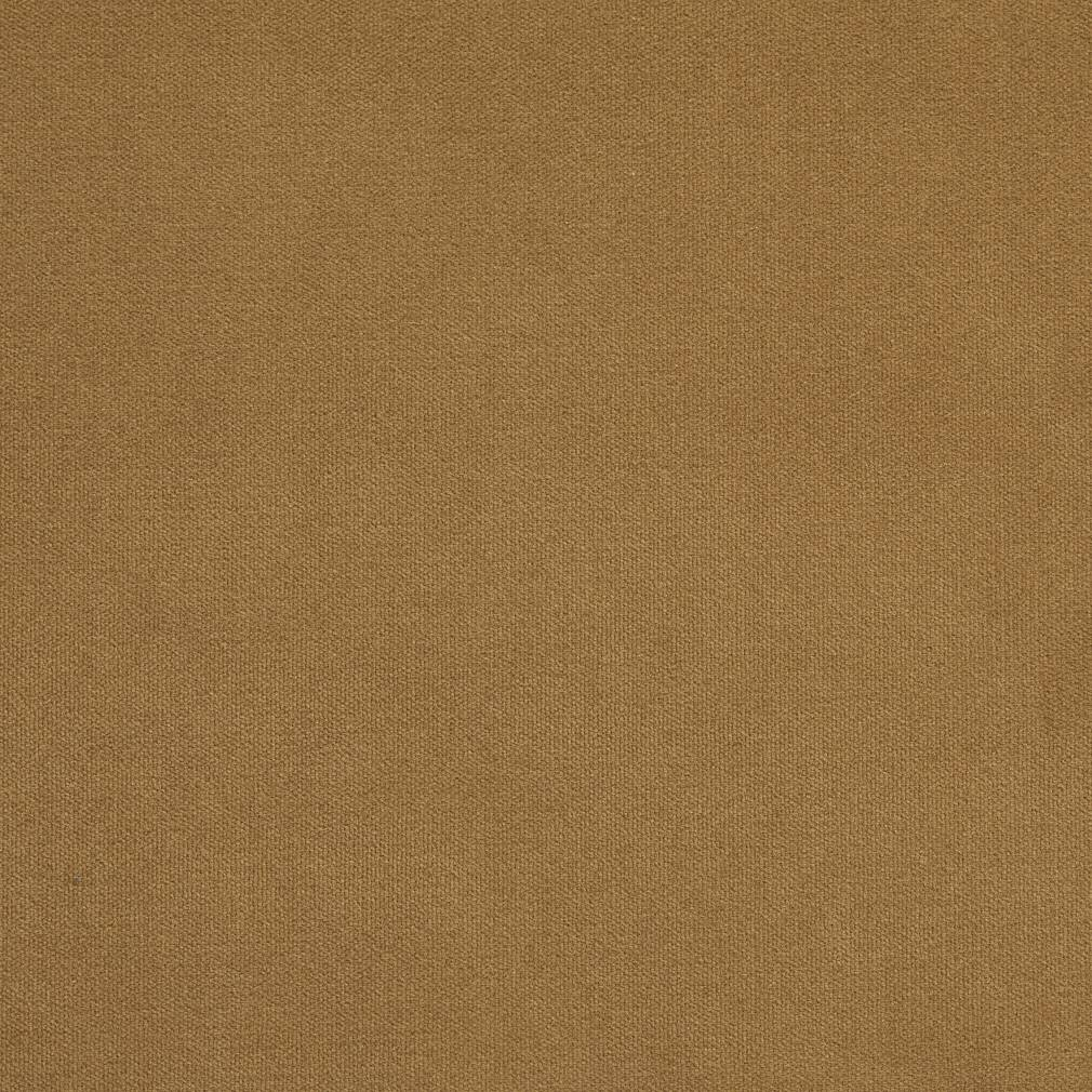 Essentials Crypton Performance Abrasion Stain Fade Resistant Velvet Upholstery Fabric / Honey