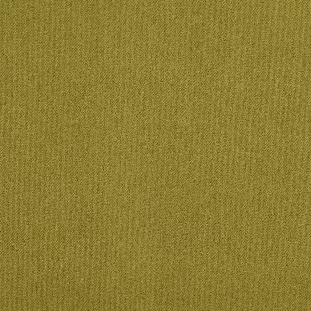 Essentials Crypton Performance Abrasion Stain Fade Resistant Velvet Upholstery Fabric / Chartreuse