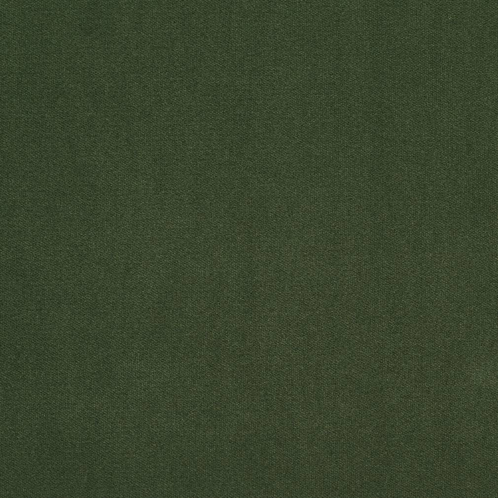 Essentials Crypton Performance Abrasion Stain Fade Resistant Velvet Upholstery Fabric / Forest Green