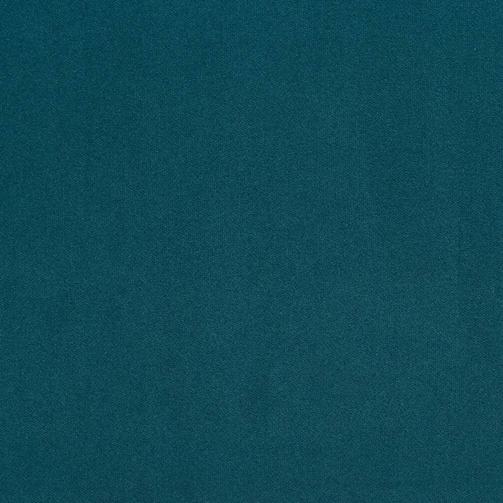 Essentials Crypton Performance Abrasion Stain Fade Resistant Velvet Upholstery Fabric / Teal