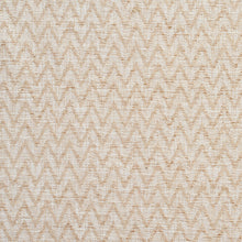 Load image into Gallery viewer, Essentials Heavy Duty Upholstery Drapery Сhevron Fabric / Beige