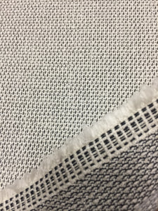 Valley Forge Fabrics Heavy duty Albratross Structure upholster fabric / Fog