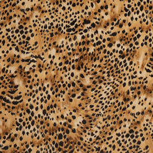 Load image into Gallery viewer, Essentials Performance Stain Resistant Microfiber Upholstery Fabric / Leopard