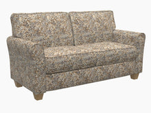 Load image into Gallery viewer, Essentials Performance Stain Resistant Microfiber Upholstery Fabric / Snow Leopard
