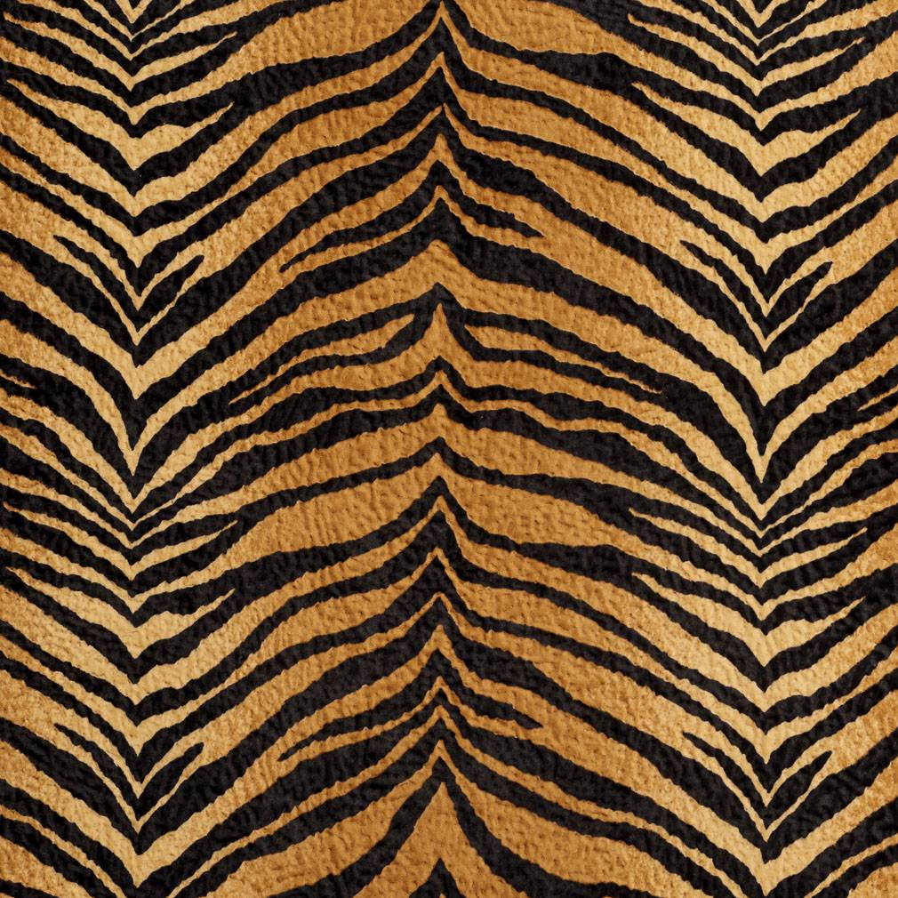 Essentials Performance Stain Resistant Microfiber Upholstery Fabric /  Tiger