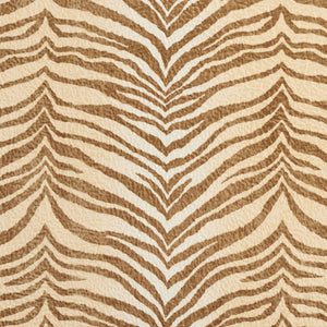 Essentials Performance Stain Resistant Microfiber Upholstery Fabric /  Beach Tiger