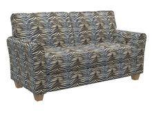 Load image into Gallery viewer, Essentials Performance Stain Resistant Microfiber Upholstery Fabric / Dune Tiger