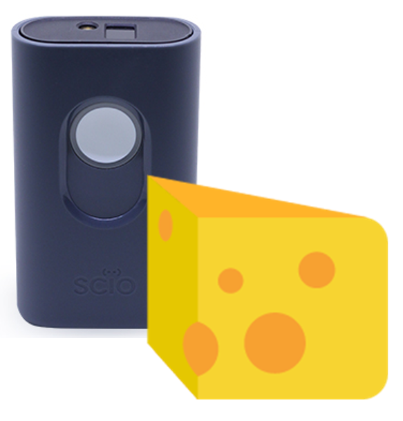 SCiO Dairy Analyzer