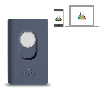 Development Evaluation Kit (SCiO+ dev license)