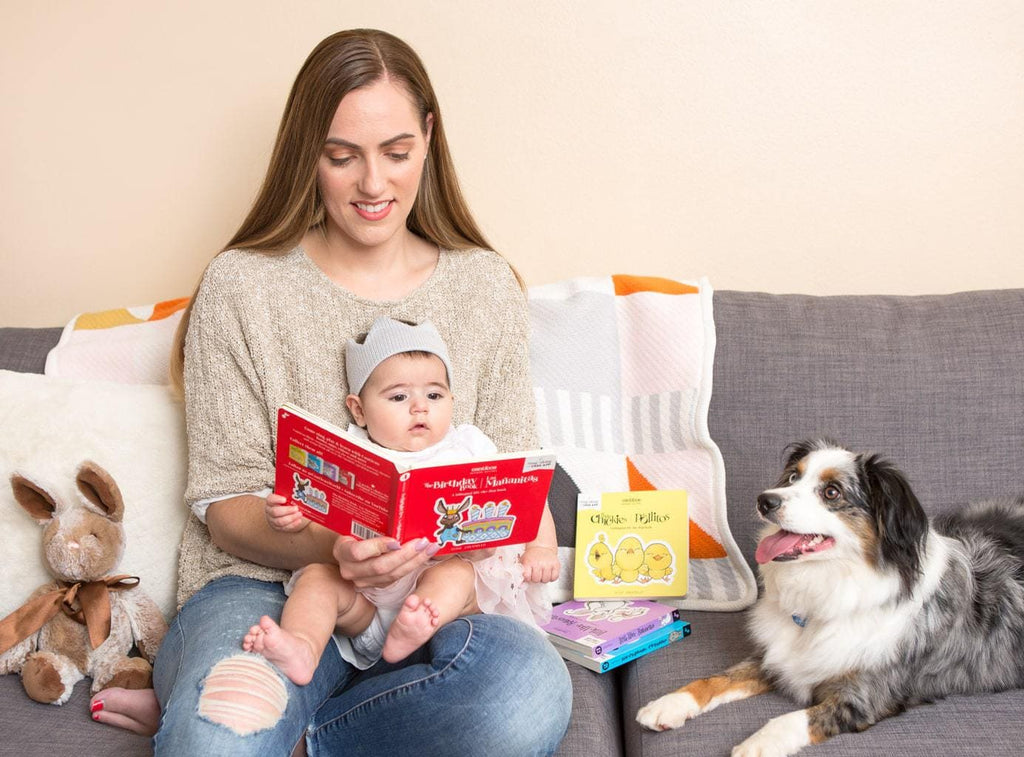 Three Tips to Get Little Ones to Engage During Storytime