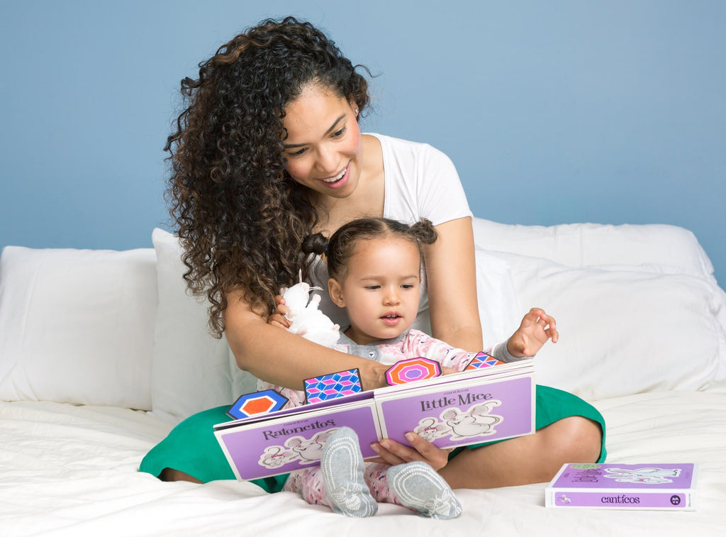5 Tips To Develop Avid Bilingual Readers